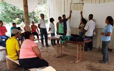 Esmeraldas: Gender gap reduction plans are promoted