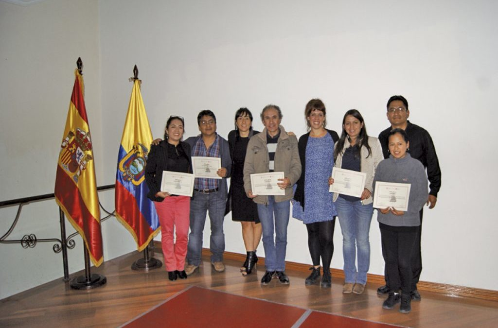 Gender Technical Training Concludes