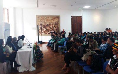 Foro: Turismo Sostenible para el Desarrollo – Ecuador 2017