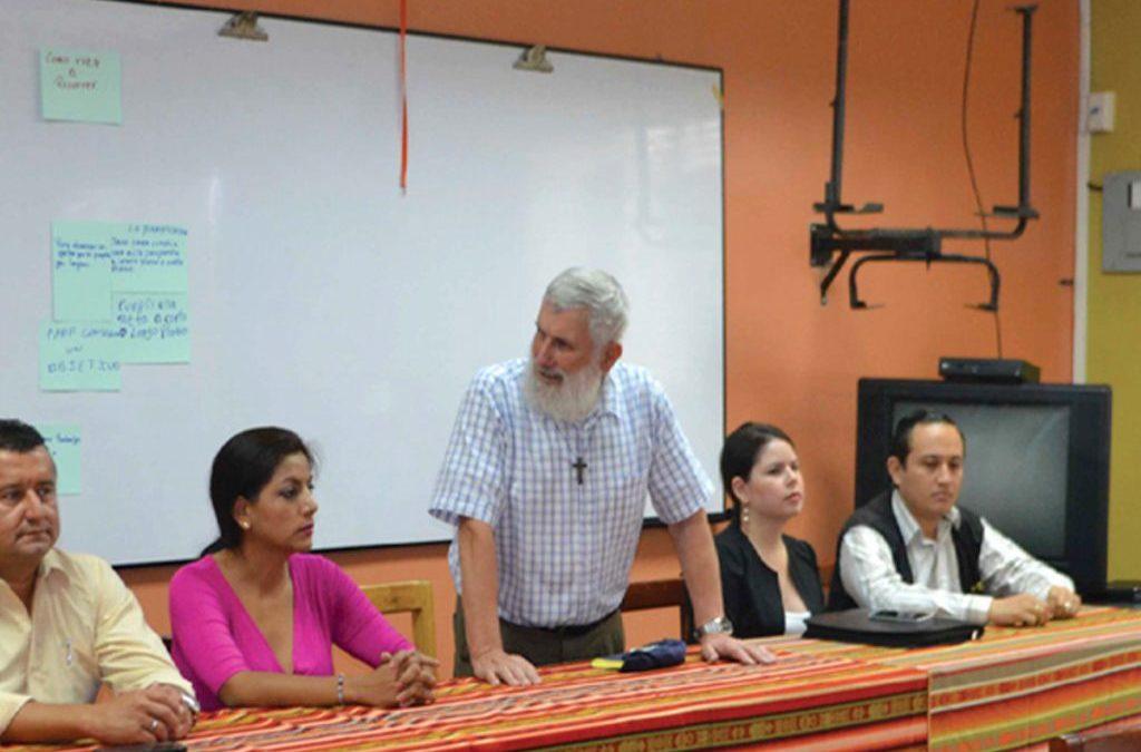 """Inauguración del Programa  """"Desarrollo de Competencias para emprendedores-as de Economía Social y Solidaria"""""""